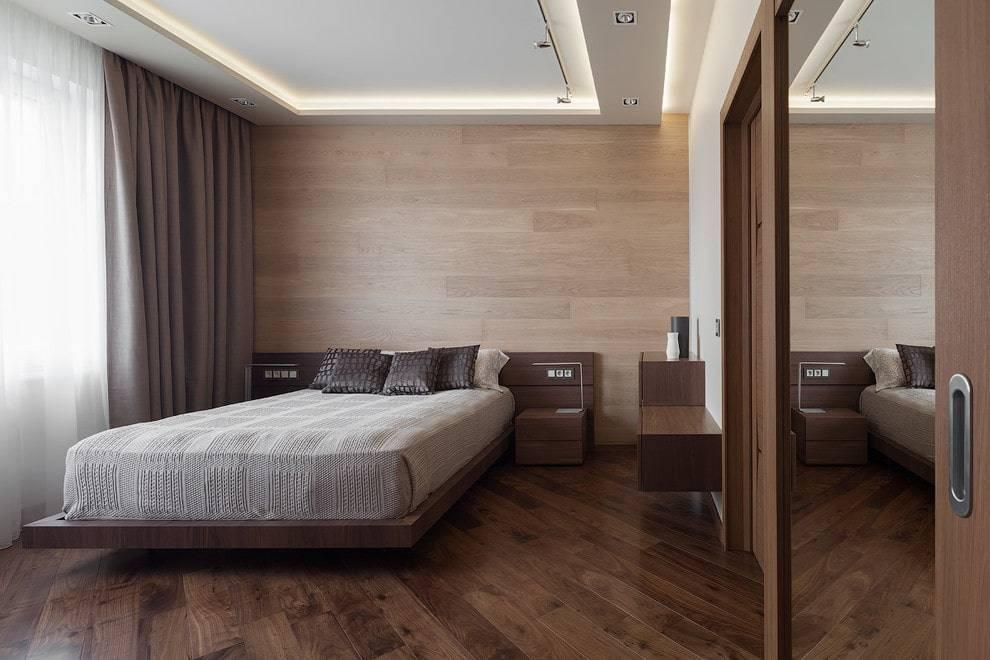 Ремонт спальни: 120 фото воплощения в реальность любой фантазии дизайнера