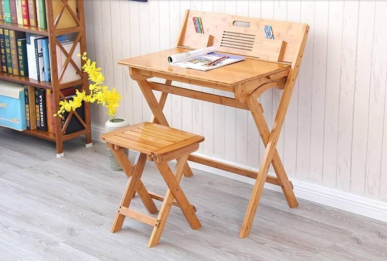 Выбираем удобный складной письменный стол
