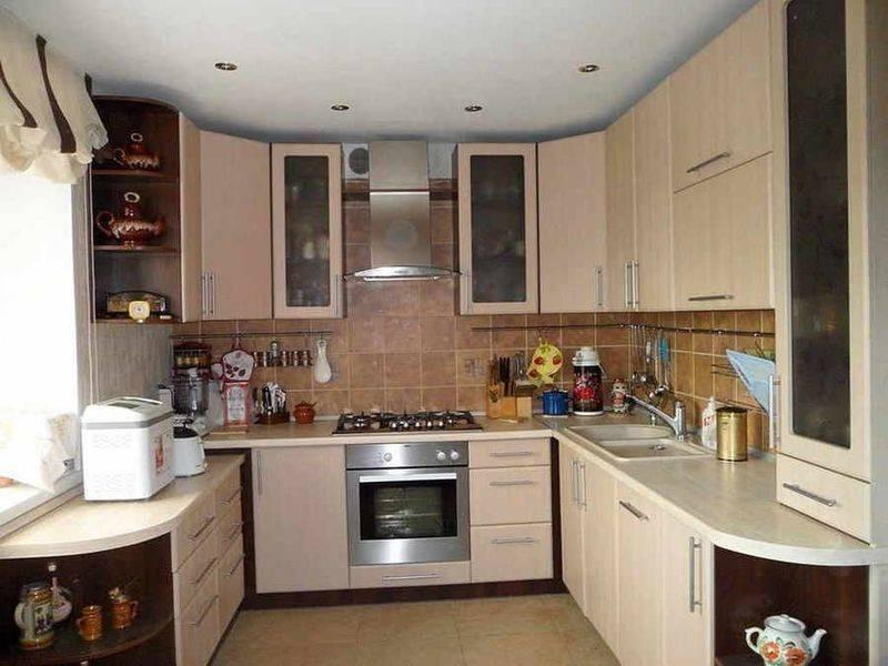 Цвет капучино в интерьере кухни +75 фото примеров дизайна - «интерьер кухни»