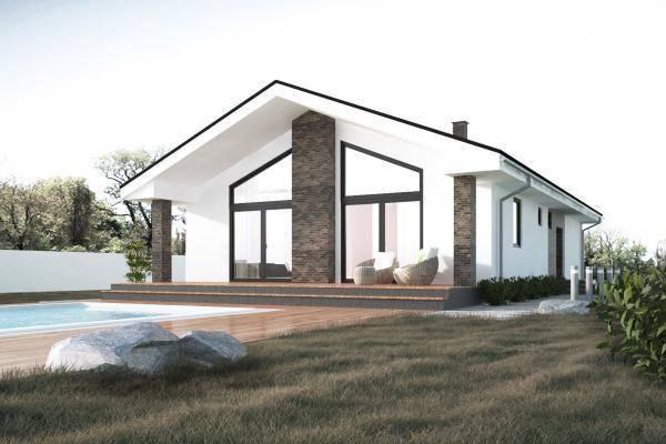 Планировка частного дома: как создать основу проекта будущего жилья