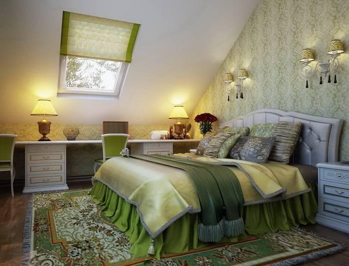 Спальня в частном доме: 95 фото красивых сочетаний и вариантов оформления спальни