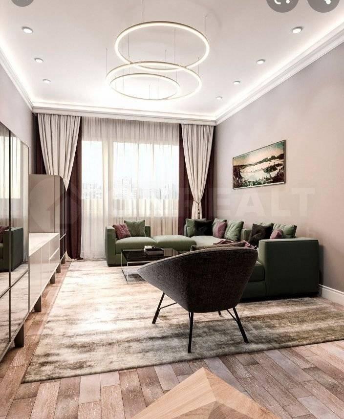 Дизайн двухкомнатной квартиры площадью 60 кв. м  (64 фото): примеры и варианты проекта интерьера