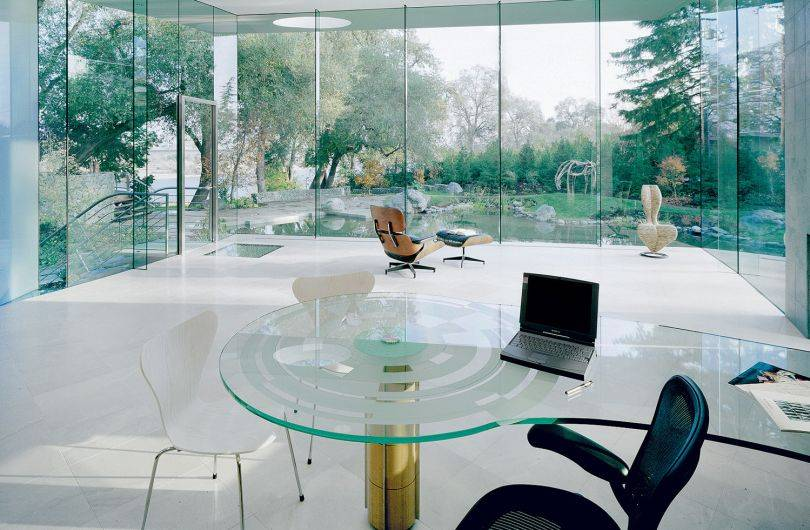 Стеклоблоки в интерьере квартиры, фото идеи, применение