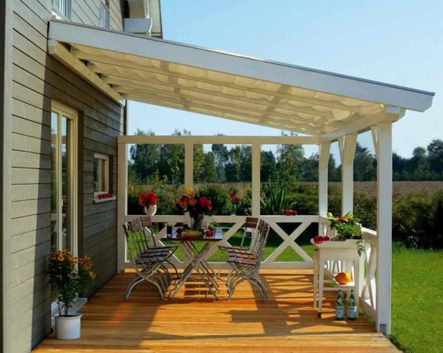 Терраса на даче своими руками: 110 фото и видео постройки и оформления террасы