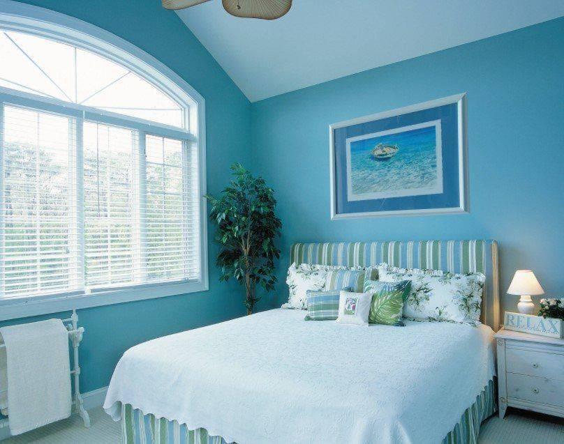 Спальня в стиле хай тек +75 фото примеров дизайна интерьера