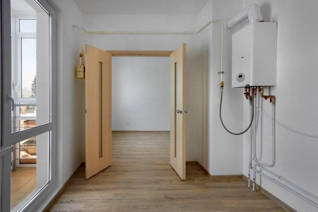 Отделка от застройщика: в чем преимущества готовой квартиры в новостройке