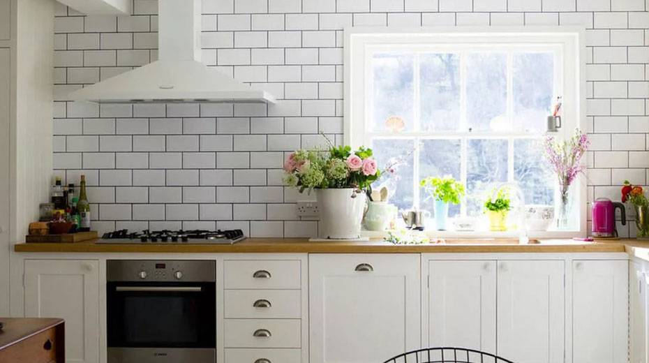 Матовая плитка в кухню. очень нужны отзывы