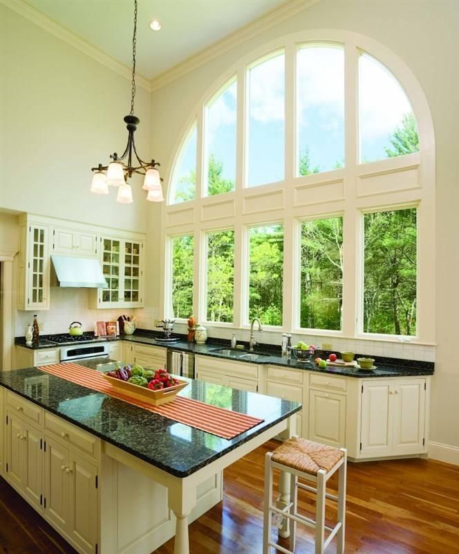 Оформление маленькой кухни: идеи по созданию уютного интерьера (65 фото) | современные и модные кухни