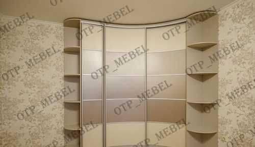 Угловой шкаф - 100 фото красивого сочетания в интерьере