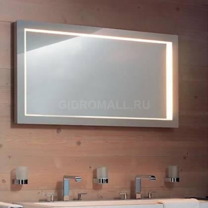 Сенсорное зеркало с подсветкой в ванную: советы по выбору сенсорного зеркала с кнопкой и подсветкой для ванной комнаты