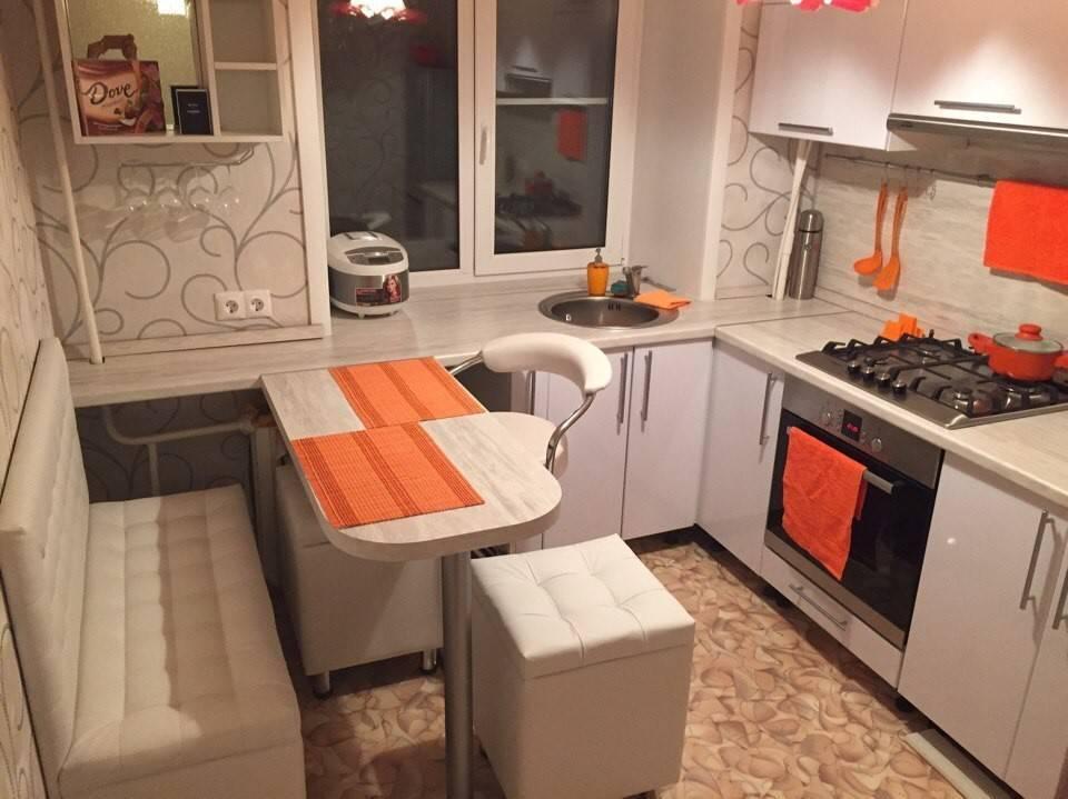 Кухня 10 кв м — дизайн и более 100 фото в интерьере