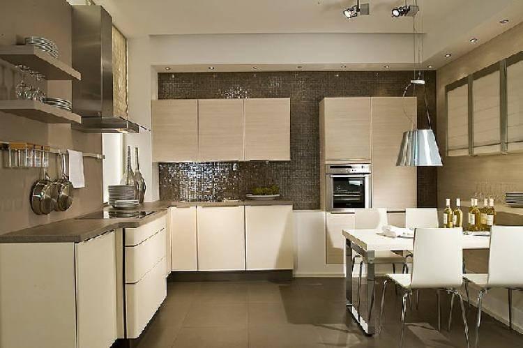 Кухня 3 на 4 метра: дизайн и варианты планировки с фото