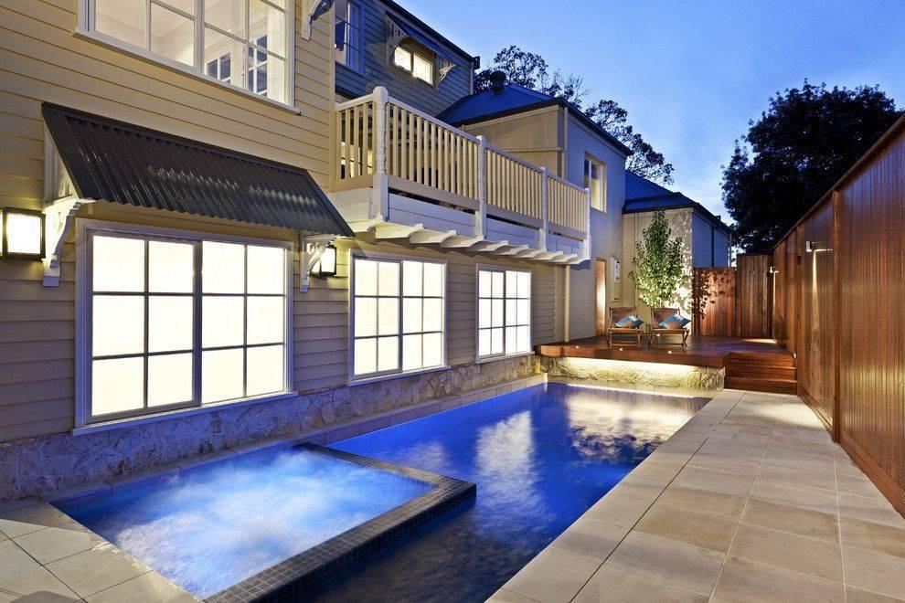 Интерьер загородного дома. выбираем дизайн загородного интерьера