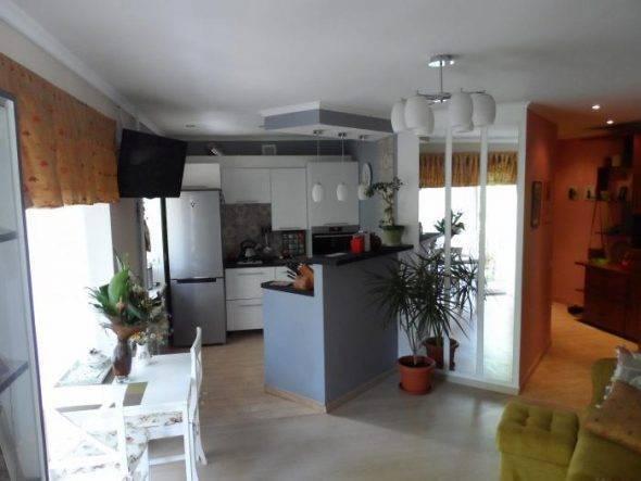 Варианты перепланировок хрущевок: 1, 2, 3 и 4-х комнатной - «дизайн квартир» » «дизайна интерьера»