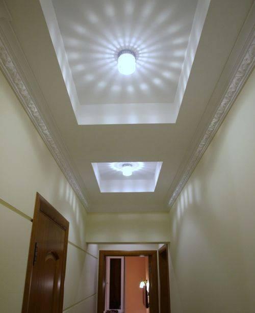 Потолок из гипсокартона (208 фото): подвесное полотно из гипсокартона, идеи-2021 дизайна красивых гипсокартонных потолочных покрытий