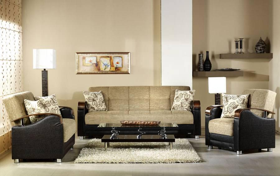 Мебель для гостиной – современные идеи и лучшие дизайнерские проекты (130 фото)