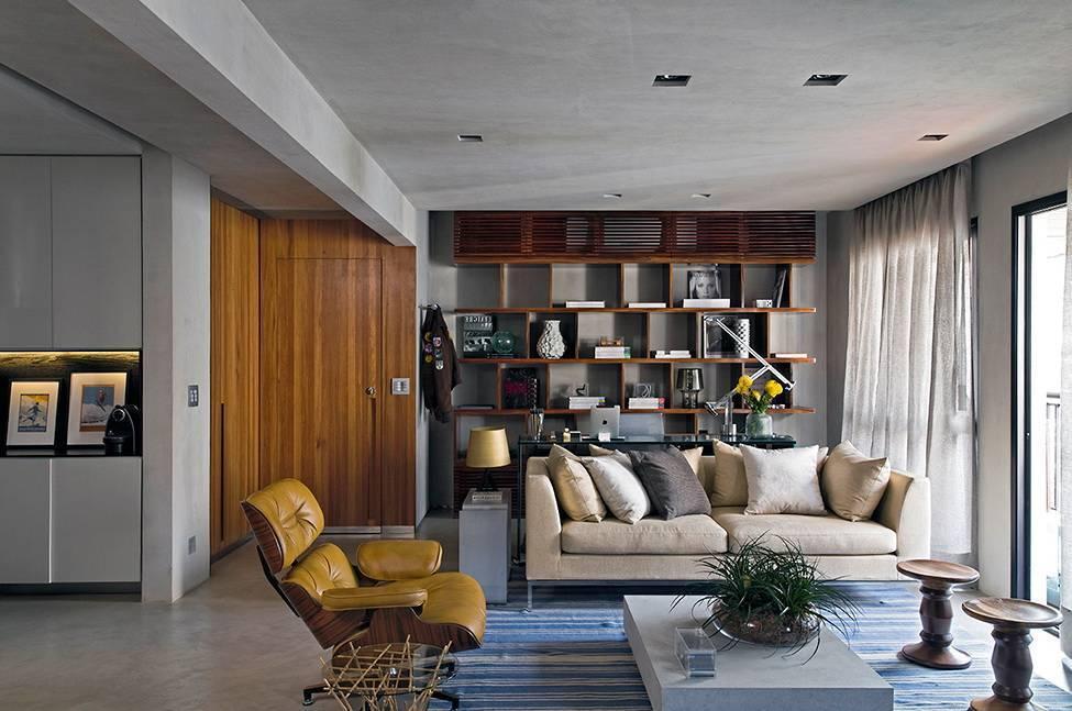 Квартира 30 кв. м.: идеи для небольшой современной студии (115 фото)