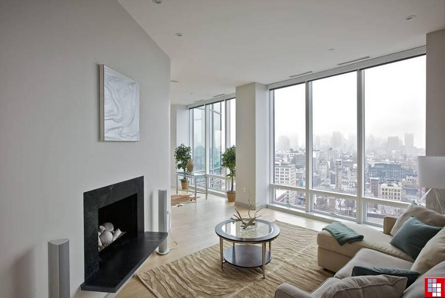 На каком этаже лучше жить для здоровья и покупать квартиру в новостройке?