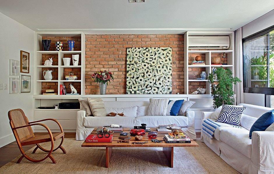 Дизайн стен в гостиной фото: как сделать камень, два темных акцента в интерьере, ремонт деревянного покрытия о чем говорит дизайн стен в гостиной: фото и 4 вида обоев – дизайн интерьера и ремонт квартиры своими руками