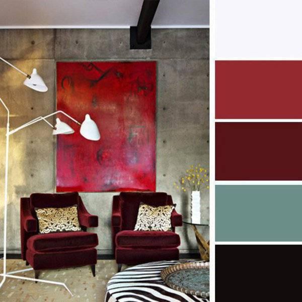 С чем сочетается бордовый цвет в одежде, выбор подходящих оттенков