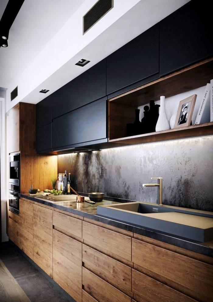 Дизайн кухни 2020 - 150 фото лучших проектов от профессионалов