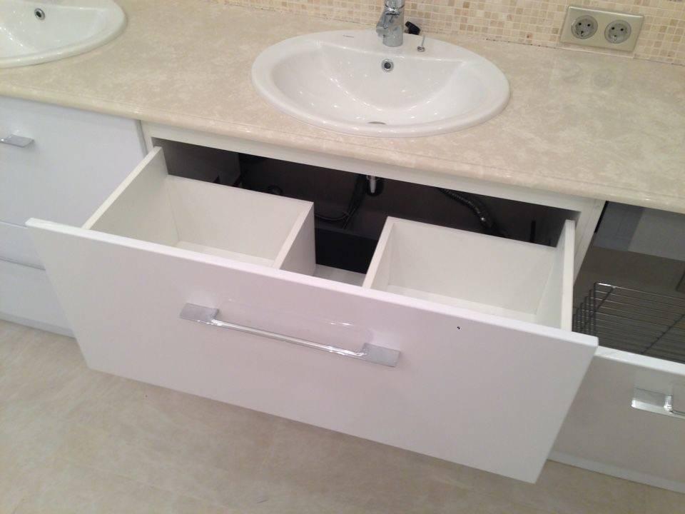 Тумба под раковину в ванную комнату: фото идеи дизайна и советы по выбору
