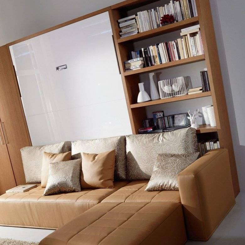 Диван в спальню (150 фото) — лучшие варианты дизайна