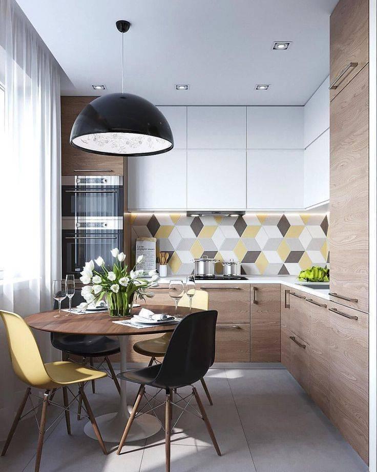 Тренды-2020 в дизайне кухни: модные стили, цвета и аксессуары - стильный и современный дизайн интерьера для вас