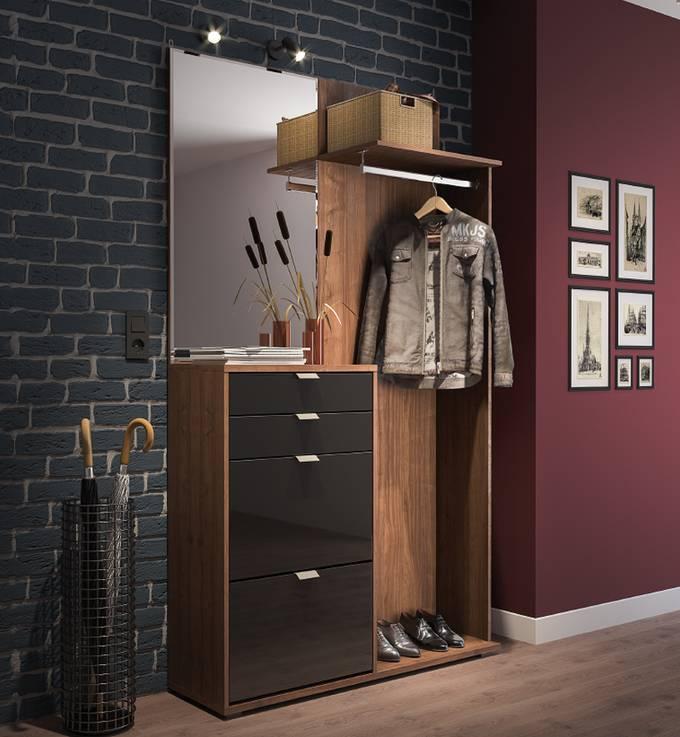 Шкаф для обуви — 90 фото лучших вариантов шкафов для хранения обуви и обзор самых модных идей дизайна обувниц