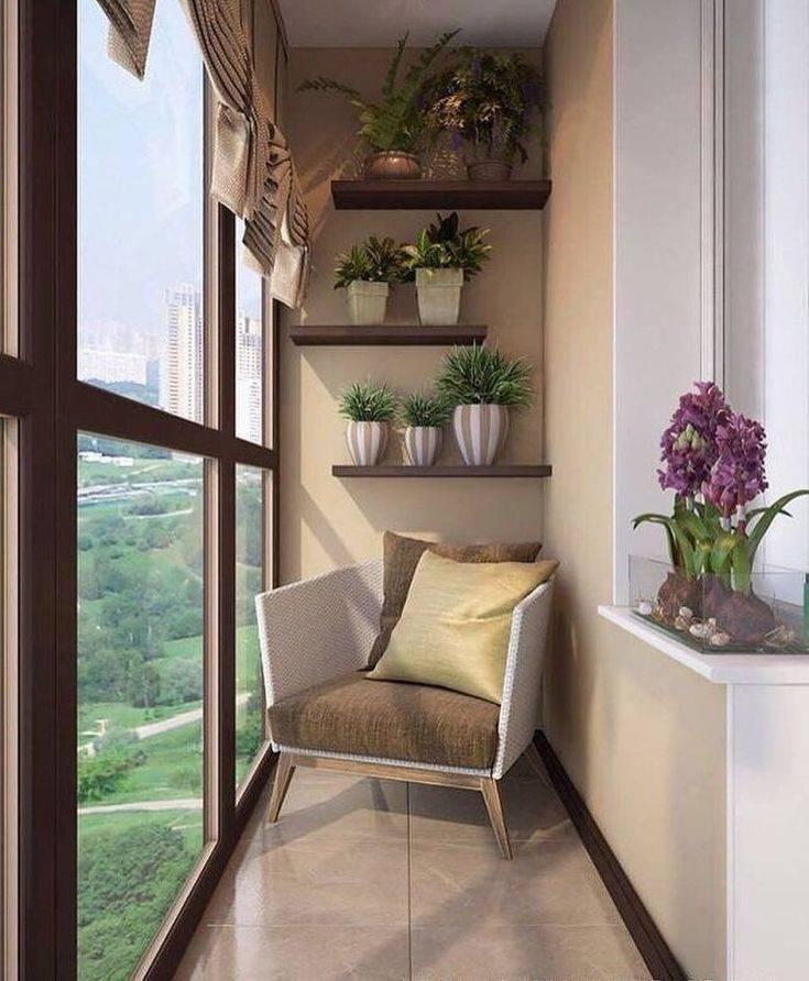 Шкаф на балкон - 70 фото изумительных вариантов дизайна.