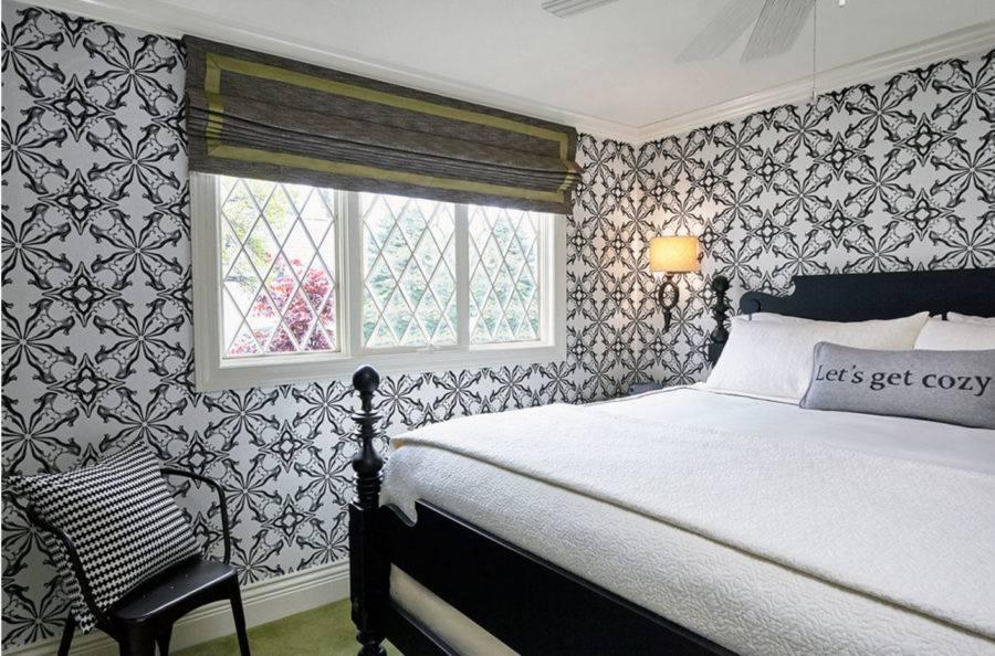Дизайн спальни 2020 — лучшие идеи оформления интерьера (100 фото)