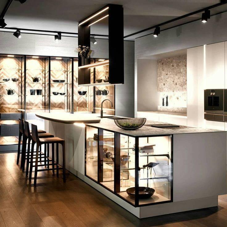 Кухня. дизайн. фото. современные идеи, стили и новинки
