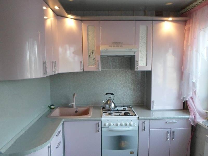Дизайн кухни в хрущевке с газовой колонкой — портал о строительстве, ремонте и дизайне