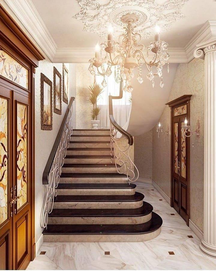 Дизайн холла в частном доме — как сделать прихожую оригинальной? примеры красивых прихожих с фото - уютный дом