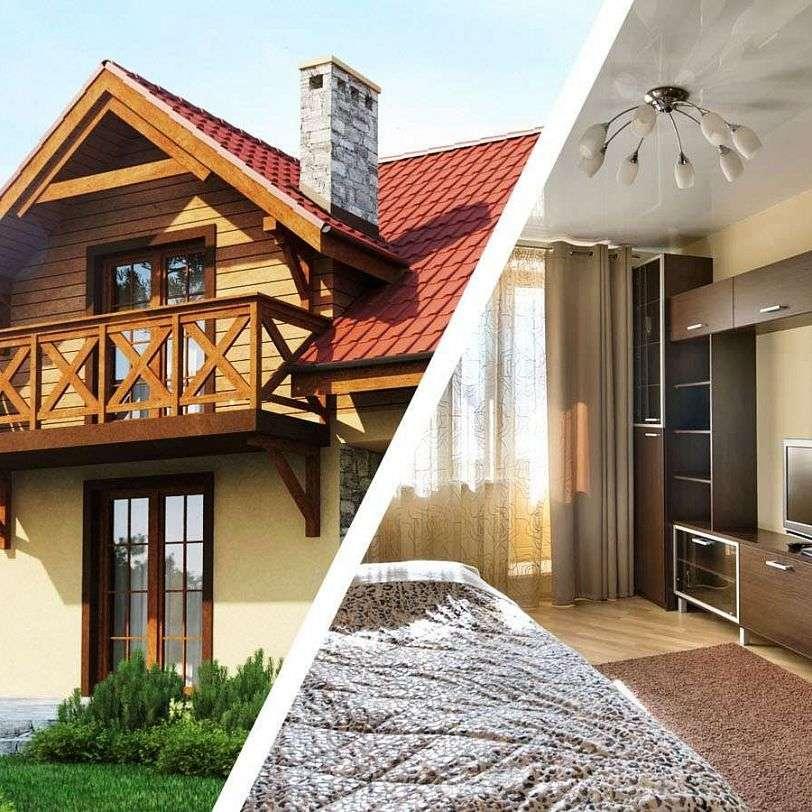 Дом или квартира – что лучше, плюсы и минусы (сравнение) — gethom.com