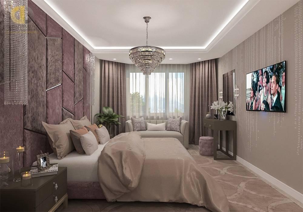Дизайн спальни 14 кв. м (71 фото): проект интерьера квадратной и прямоугольной спальни