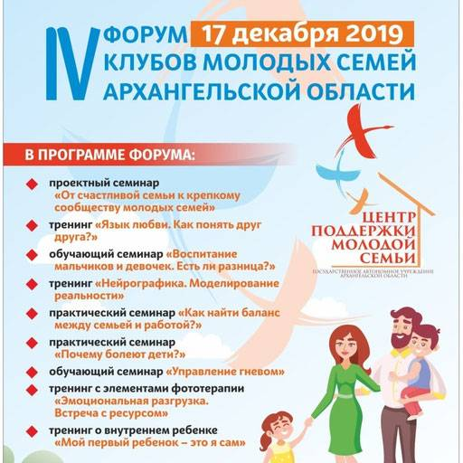 Ипотека для молодой семьи в 2019 году — госпрограмма