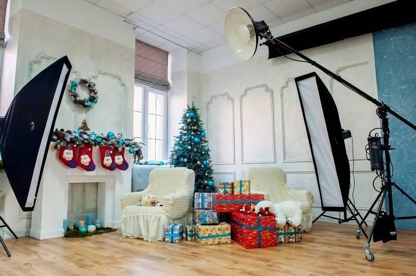 Как сделать фотостудию дома. самодельное освещение домашней фотостудии