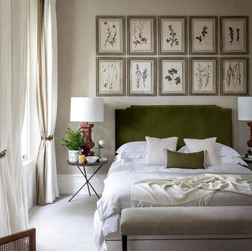 Декор спальни — 120 фото лучших идей и примеров современного декора