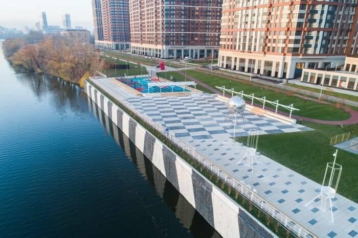 Дома на набережных: выбираем новостройку у воды! жк дом у реки - почему вам стоит присмотреться к нему поближе жилой комплекс дом у реки.