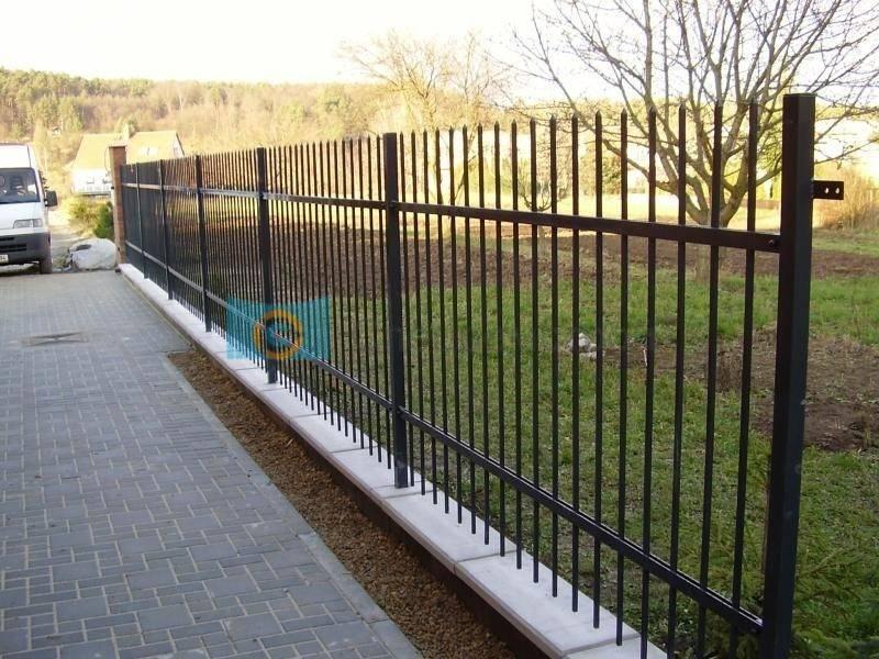 Забор для дачи — самые бюджетные варианты