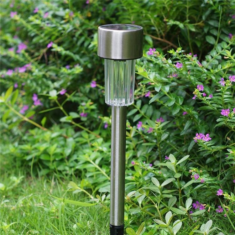 Садовые фонари — как выбрать нужные из всего многообразия