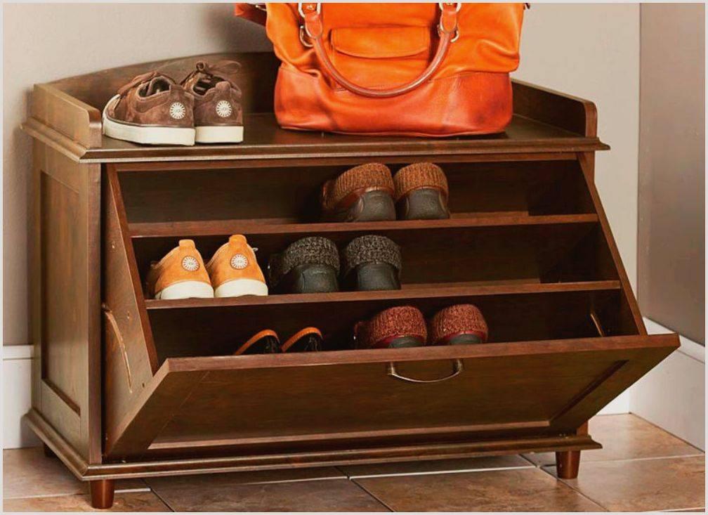 Комод в прихожую: особенности выбора стильной и удобной мебели