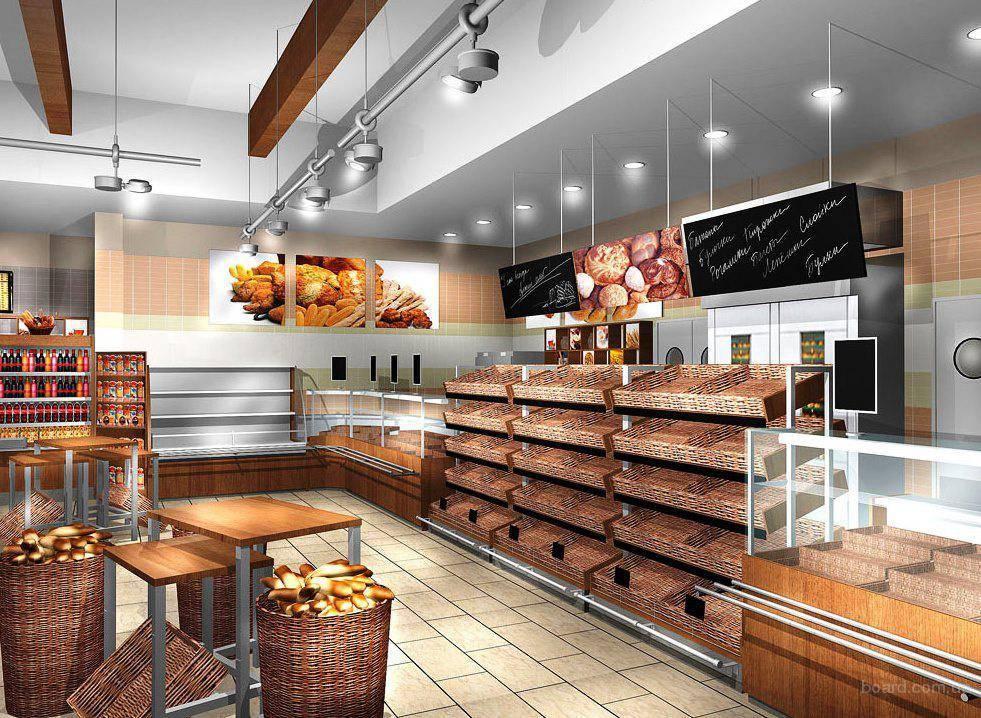 Дизайн магазина продуктов: фото примеры проектов | правильный дизайн квартиры и дома