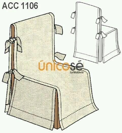 Как сделать сидушки на табуретки своими руками: чехлы на круглый или квадратный стул на кухню