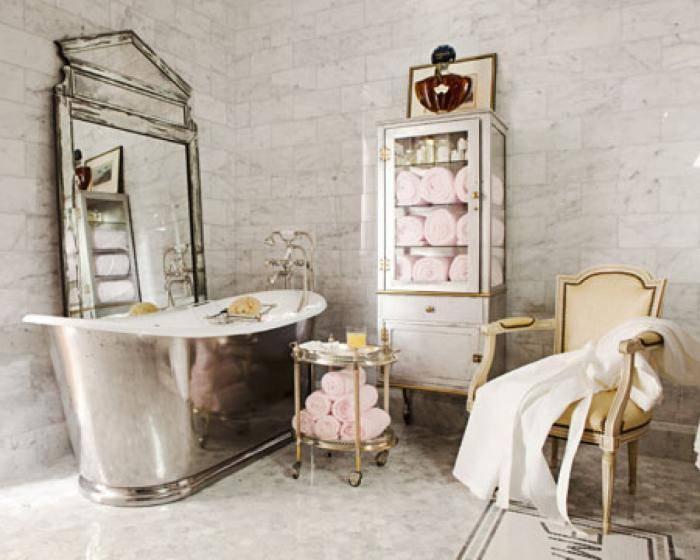 Стиль шебби шик в интерьере кухни — нежность и романтика в вашем доме (+35 фото дизайна)