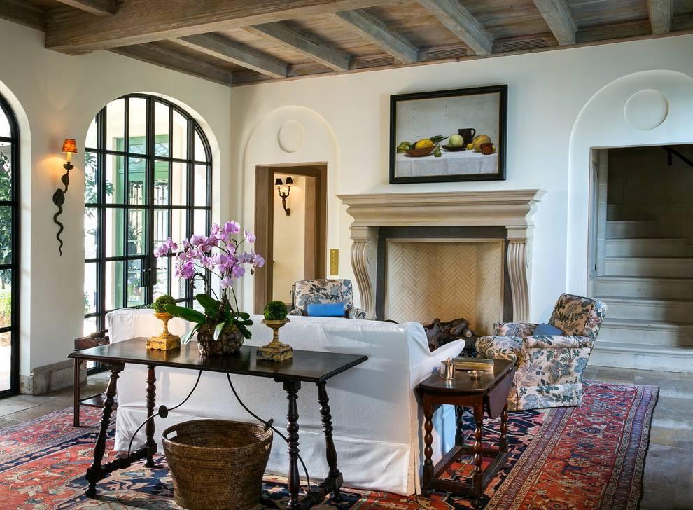Итальянский стиль в интерьере маленькой квартиры