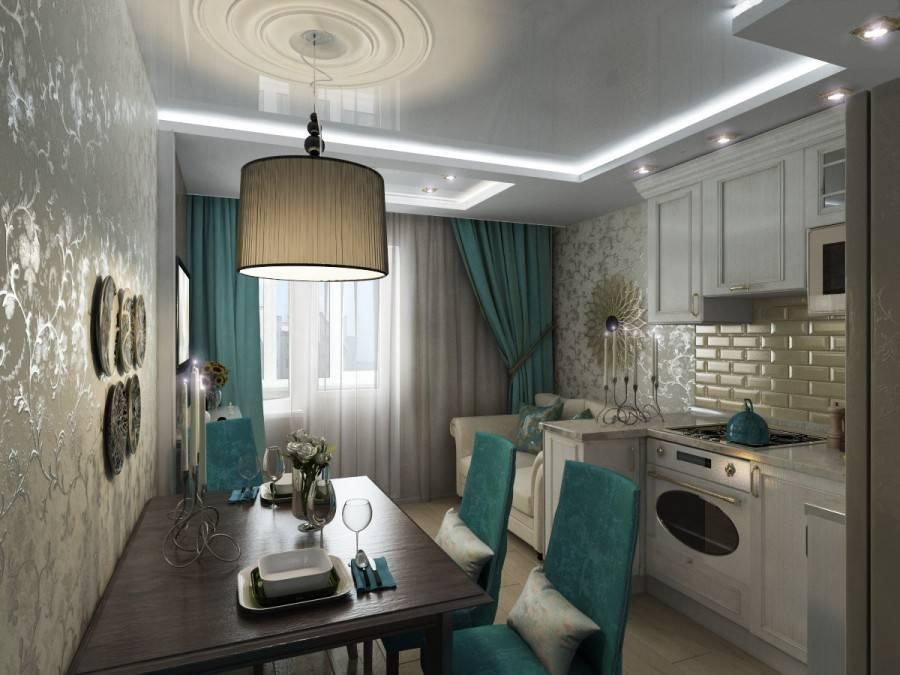 Современные идеи и советы по обустройству и перепланировке квартиры площадью 60 кв м