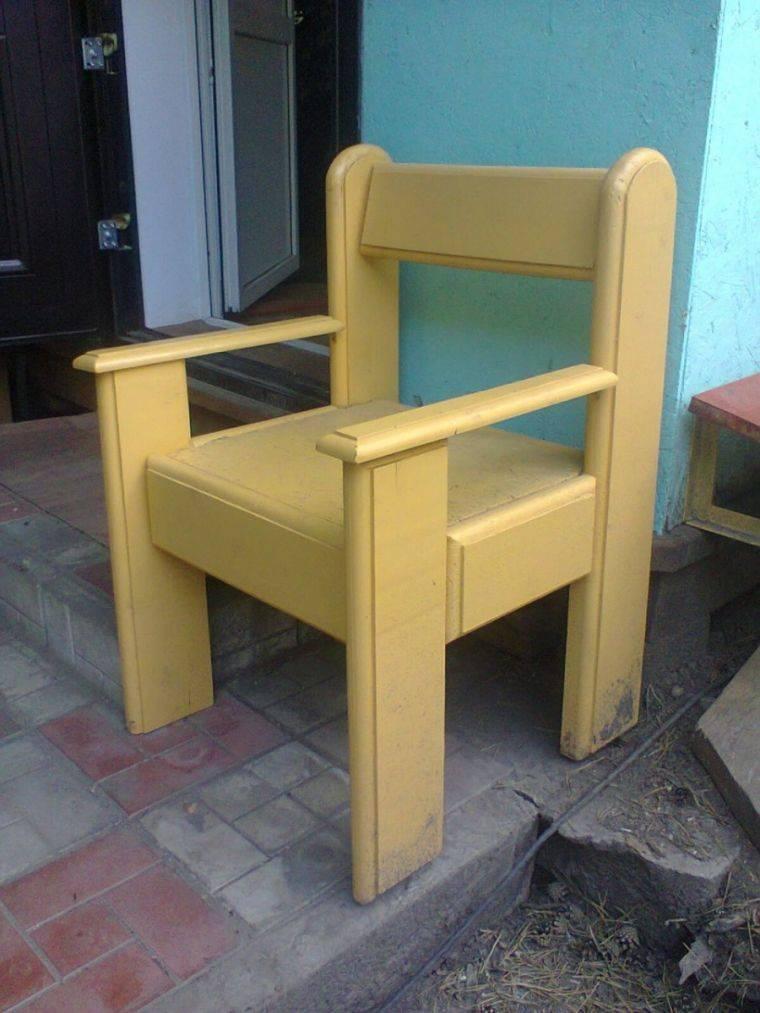 Как сделать мягкое кресло своими руками: круглое, детское, из поролона в домашних условиях, чертежи каркаса