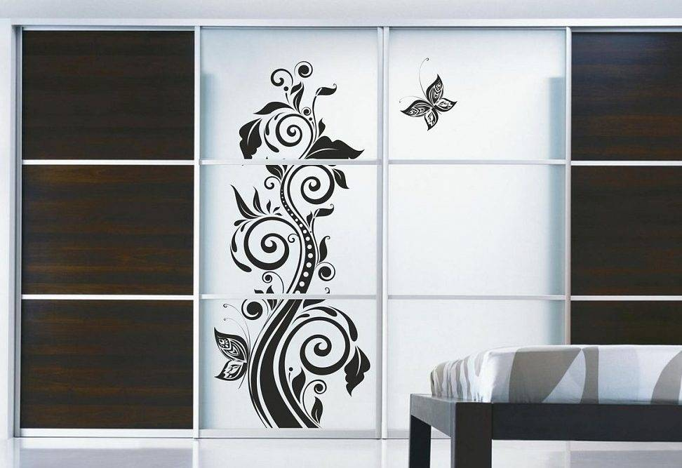 Шкаф-купе своими руками: пошаговое описание изготовления и сборки современных шкафов (110 фото)